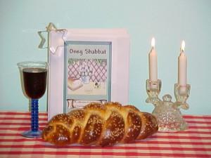 Oneg Shabbat 3