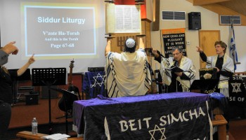 Beit Simcha   A Messianic Jewish Congegation